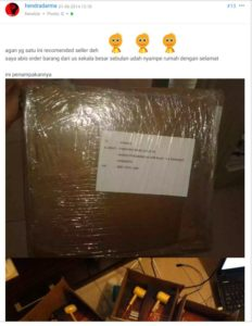 Jasa Import Door to Door Murah